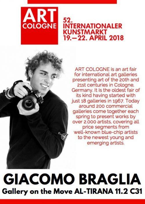Art Cologne 2018 Internationaler Kunstmarkt